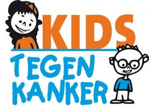 Kids tegen kanker