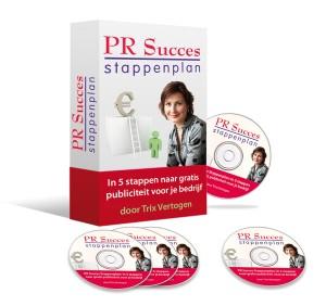 PR Succes