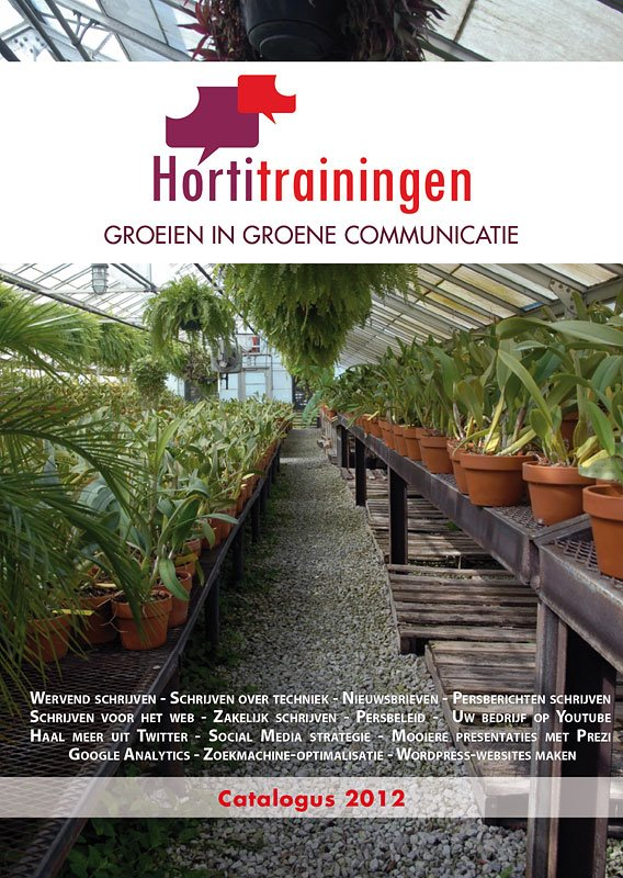 Hortitraining