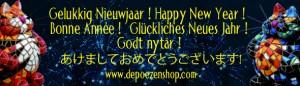 nieuwjaarbanner