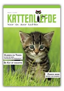 Kattenliefde-uitgave-1-2013