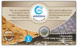etiket dry solution