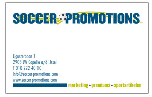 Soccer-promotions