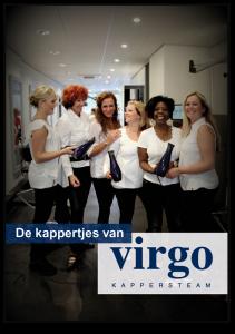 Kappertjes van Virgo