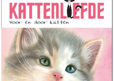 Kattenliefde 8