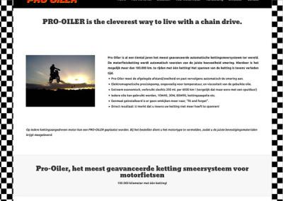 Pro-oiler