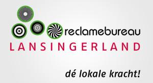 logo reclamebureau Lansingerland