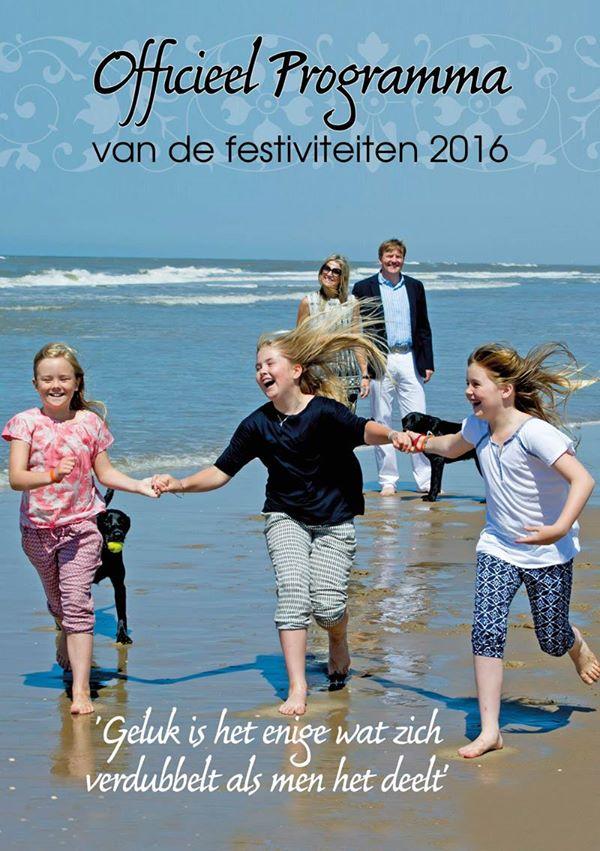 Oranjeboekje Bleiswijk