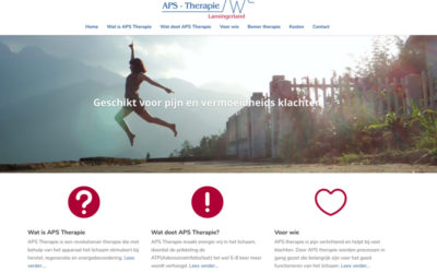 Website APS Lansingerland