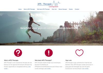 APS Therapie Lansingerland