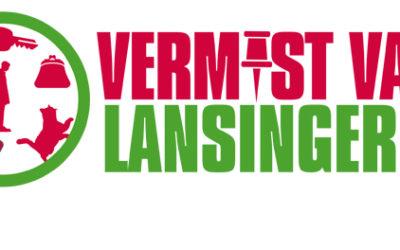 Logo Vermist vanuit Lansingerland