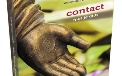 Contact met je gids – boekopmaak