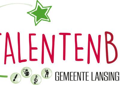 Logo TalentenBal