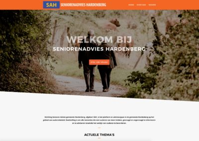 Seniorenadvies Hardenberg
