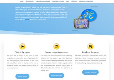 cogwebsite