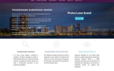 Website Hortis Legal