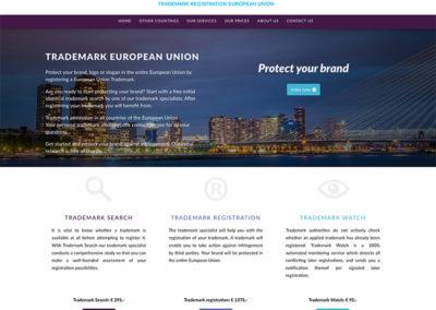 trademarkwebsite