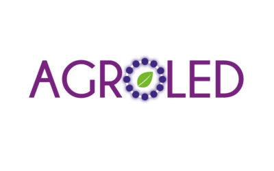 Agroled; huisstijl en website