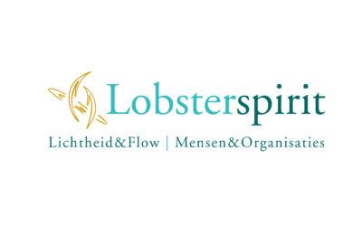 Logo en website Lobsterspirit