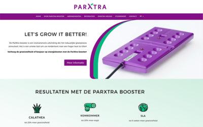 ParXtra – website