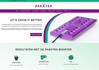 parxtra