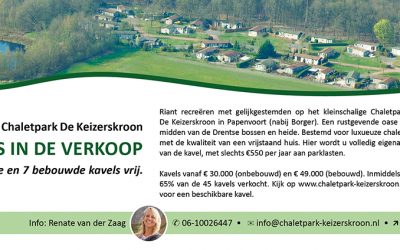 Advertentie De Keizerskroon