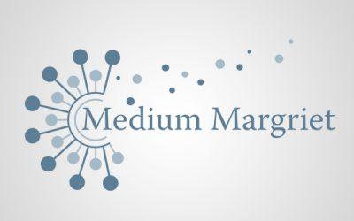 Nieuwe huisstijl Medium Margriet