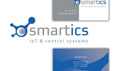 Huisstijl Smartics