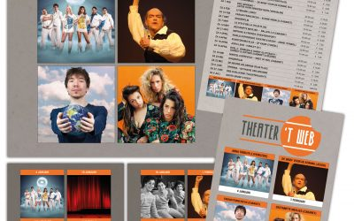 Promotie Theater 't Web