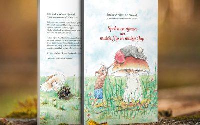 Kinderboek Jip & Jap