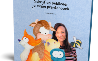 Ontvang het gratis e-book 'hoe schrijf ik een prentenboek'
