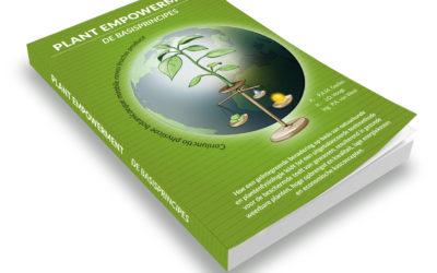 Plant Empowerment – de basis principes – Nederlandse vertaling