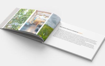 Brochure zorgboerderij Soozijn